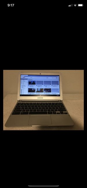Available Student Samsung Chromebook for Sale in Redlands, CA