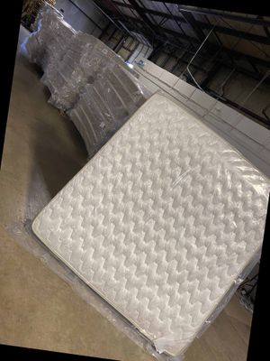 Discounted queen mattress BR for Sale in Houston, TX