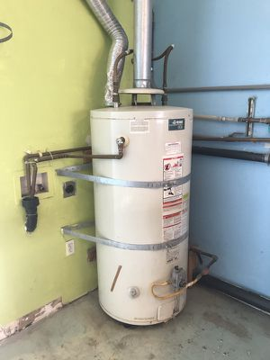 reliance 606 water heater for Sale in Portland, OR