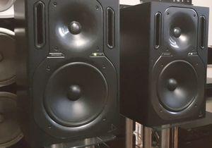 Studio Monitors (pair) for Sale in Bethlehem, PA