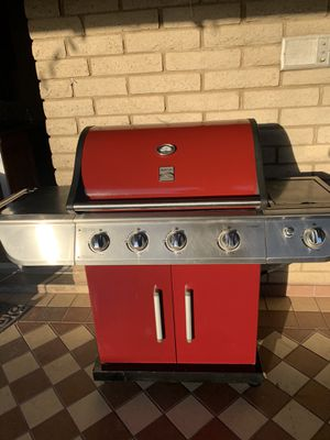 Kenmore BBQ Grill for Sale in Glendale, AZ