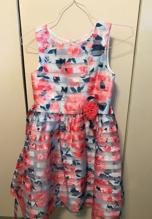 Jona Michelle size 12 girls dress for Sale in Pittsburgh, PA