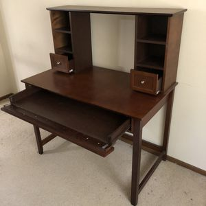 """Computer desk. 42"""" wide. for Sale in Westerville, OH"""