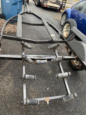 Boat trailer for Sale in Chicago Heights, IL