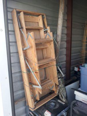Attic ladder for Sale in Mesa, AZ