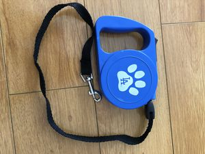 Los Angeles Dodgers Retractable Dog Leash for Sale in Beverly Hills, CA