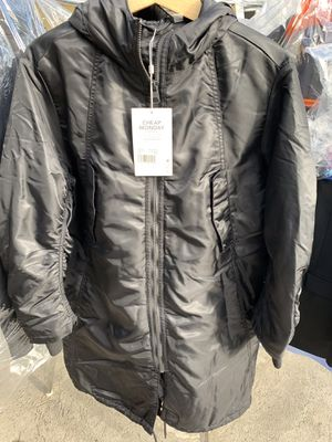 Cheap Monday Parka Jacket for Sale in Long Beach, CA