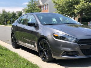 2015 Dodge Dart SXT 2.4L (Fully loaded and a steal due to repairs on back) for Sale in Leesburg, VA