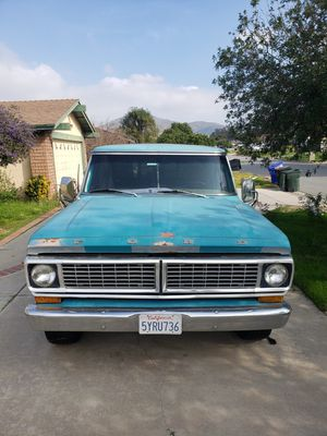1970 Chevrolet C10 Roblox New And Used Camper For Sale In Fullerton Ca Offerup