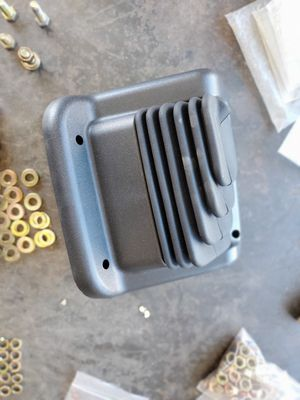 Ford F250-350 4x4 transfer case shifter boot. for Sale in Los Angeles, CA