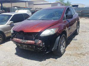 2007 Mazda CX-7 @ U-Pull Auto Parts 047613 for Sale in Las Vegas, NV