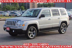 2015 Jeep Patriot for Sale in Joliet, IL