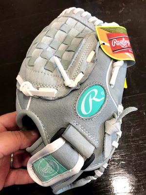 Brand New SURE CATCH SOFTBALL 11.5-INCH YOUTH INFIELD/PITCHER'S GLOVE for Sale in Glendale, AZ
