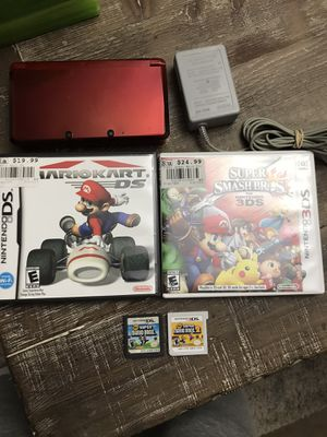 Nintendo 3ds for Sale in Macomb, MI