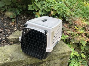 Cat / small dog carrier FREE for Sale in Steubenville, OH