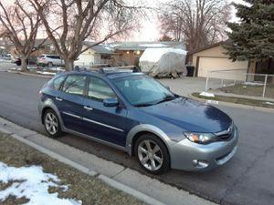 2011 Subaru Impreza Outback Sport for Sale in Salt Lake City, UT