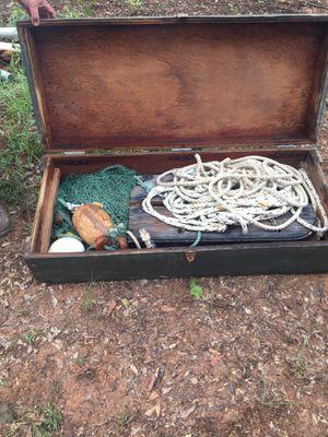 Shrimp trawl/ shrimp net for Sale in Saucier, MS