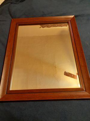 Mahogany Wall Mirror for Sale in Providence, RI