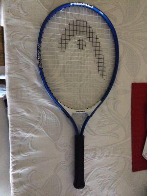 Head Speed 23 Junior Tennis Racket/Racquet for Sale in Fairfax, VA