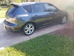 2008 mazda 3 hatchback for Sale in Kissimmee, FL