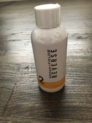 Rodan and Fields Reverse Brightening Toner (number 2) for Sale in Plano, TX