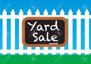 YARG SALE 10/17/2020 !! THIS SATURDAY for Sale in Chesapeake, VA
