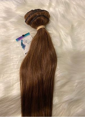 Clips ins extensions for Sale in Whittier, CA