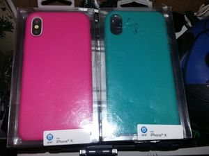 IPhone x cases for Sale in San Angelo, TX