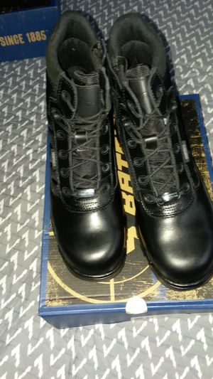 Bates work boots for Sale in Covina, CA