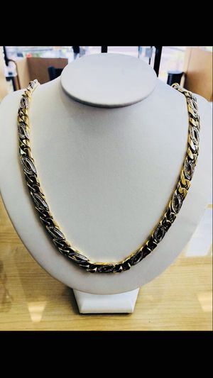 14KT YELLOW GOLD CHAIN for Sale in San Diego, CA