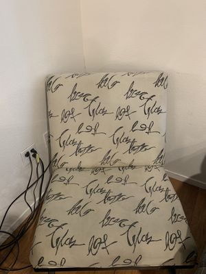 Love Chair for Sale in Dublin, CA