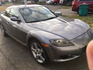 Mazda RX8 for Sale in Vancouver, WA