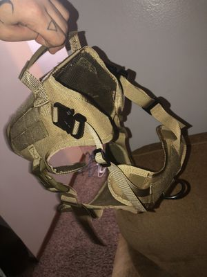 Medium size dog harness for Sale in Des Moines, IA