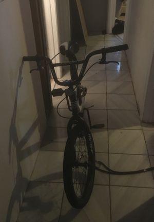BMX bike for Sale in Tamarac, FL
