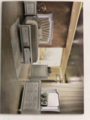 Brand new queen size bedroom set 1499. for Sale in Hialeah, FL