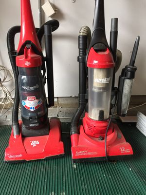2 vacuum for sell for Sale in Secaucus, NJ