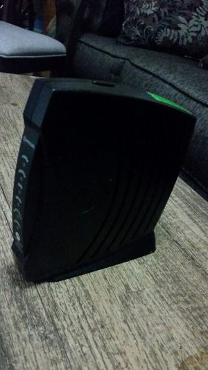 Modem Motorola SB5120 for Sale in New York, NY