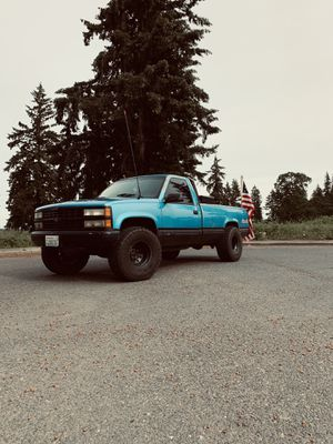 Chevy Silverado for Sale in St. Helens, OR