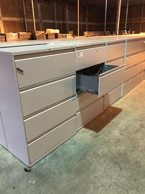 Filing Cabinets for Sale in Tampa, FL