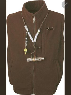 Drake MST Windproof Layering Vest for Sale in Spring Hill, TN