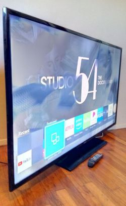 """55"""" SAMSUNG LED SMART HDTV ( FREE DELIVERY ) for Sale in Lynwood,  CA"""