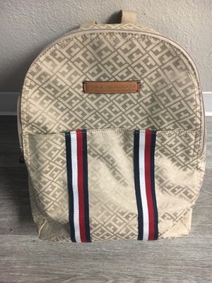 Tommy Hilfiger Backpack Like New/New for Sale in Portland, OR