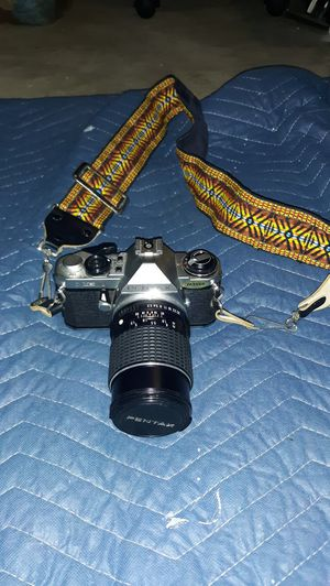 Pentax ME Super 35mm Camera for Sale in Bainbridge, MD