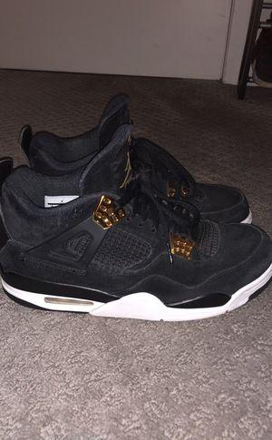 """Air Jordan Retro 4s """"royalty"""" for Sale in Santa Monica, CA"""