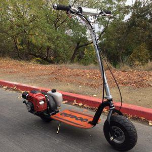 Goped Trevor Simpson Edition Go Ped for Sale in Pleasanton, CA