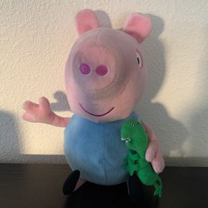 Talking peppa Pig for Sale in Kissimmee, FL