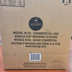 Keurig K130 for Sale in Normal, IL