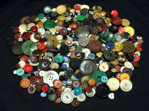 Buttons/Sewing materials for Sale in Salem, OR