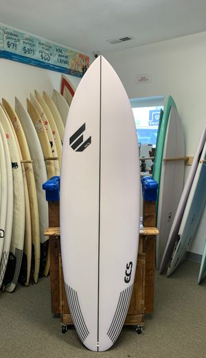 New - Surfboard 6'4 for Sale in Virginia Beach, VA