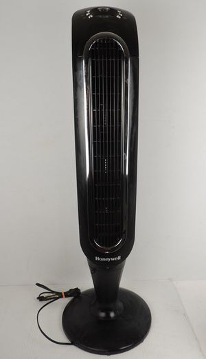 Honeywell Fresh Breeze Tower Fan with Remote Control for Sale in Modesto, CA